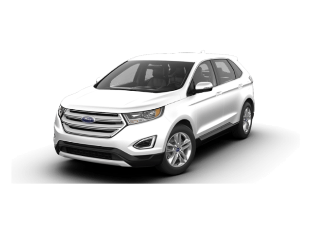 New 2018 Ford Edge SEL Crossover in Rye, NY